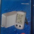 Alat Ukur Curah Hujan Otomatis, Importir Distributor Toko Pengukur Curah Hujan Manual